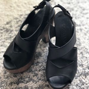 Cordani wedges